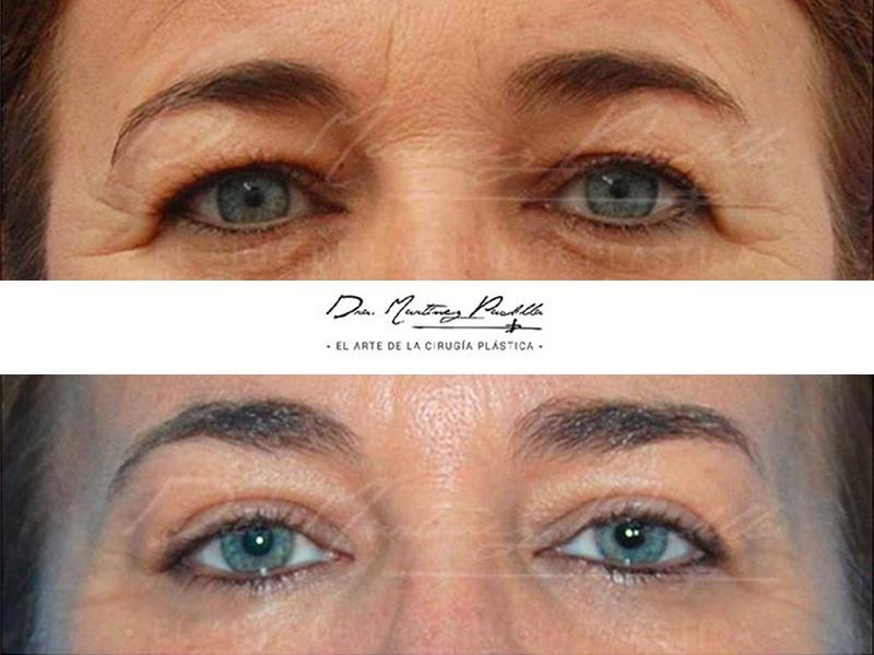 ¿Quieres unas cejas on point? La tendencia de este año son las Fox eye brows. 1